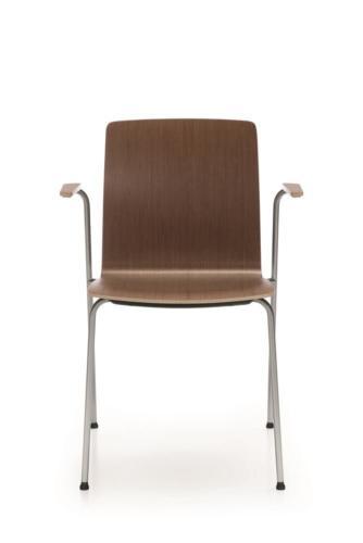 Krzesło konferencyjne Com 08