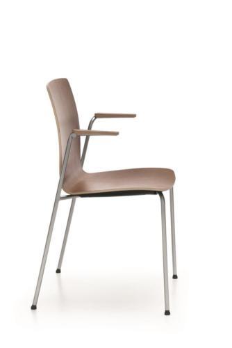 Krzesło konferencyjne Com 09