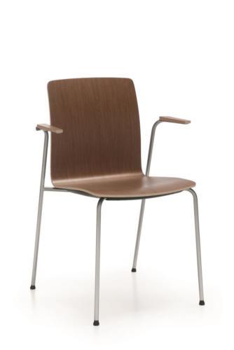 Krzesło konferencyjne Com 10