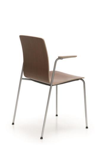 Krzesło konferencyjne Com 11
