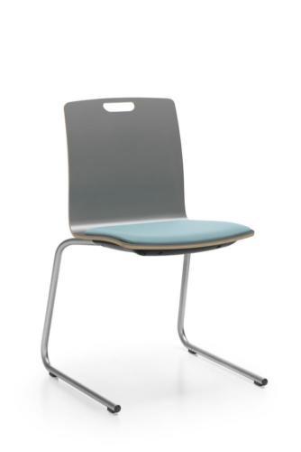Krzesło konferencyjne Com 13