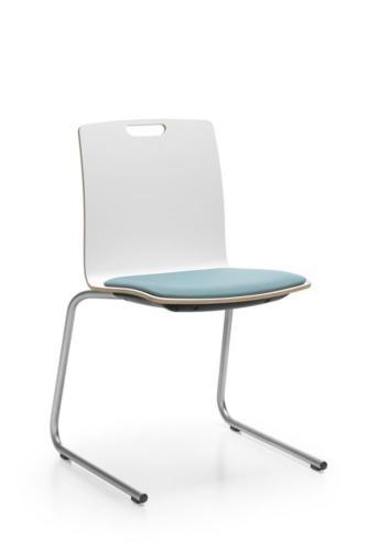 Krzesło konferencyjne Com 14