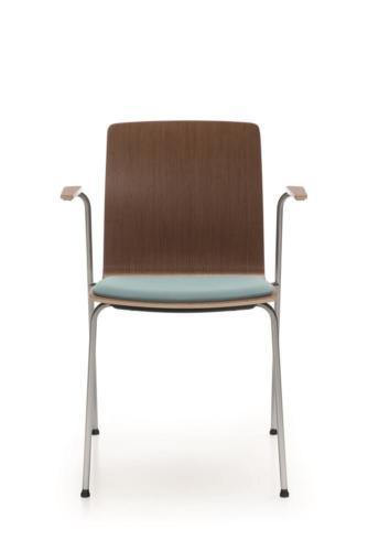 Krzesło konferencyjne Com 15