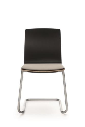 Krzesło konferencyjne Com 16