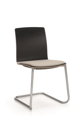 Krzesło konferencyjne Com 17