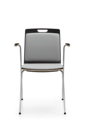 Krzesło konferencyjne Com 18
