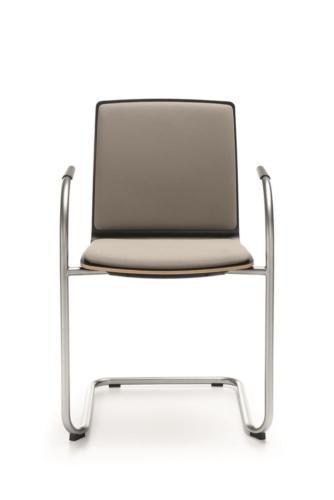 Krzesło konferencyjne Com 19