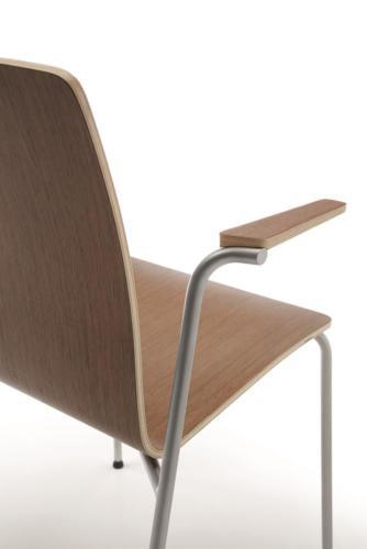 Krzesło konferencyjne Com 24
