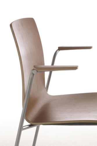 Krzesło konferencyjne Com 25