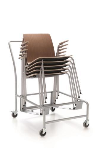 Krzesło konferencyjne Com 26