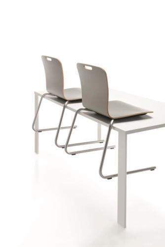 Krzesło konferencyjne Com 27