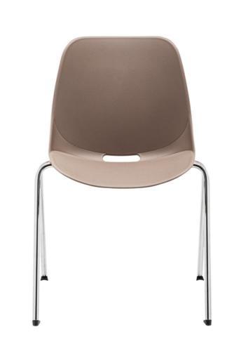 Krzesło konferencyjne Eggo 01