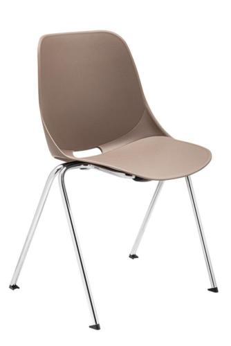 Krzesło konferencyjne Eggo 02