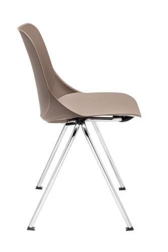 Krzesło konferencyjne Eggo 03