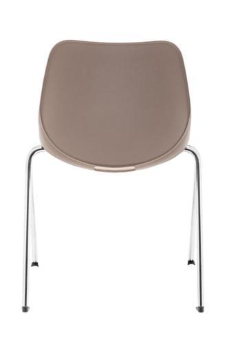 Krzesło konferencyjne Eggo 04