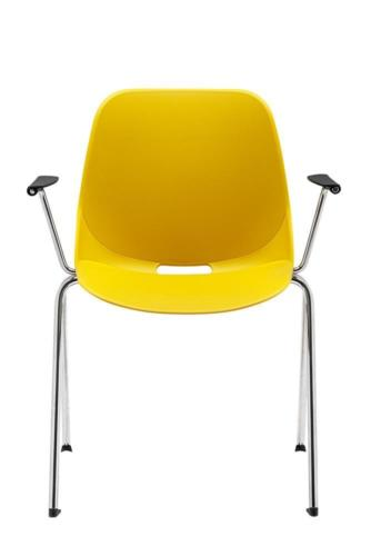 Krzesło konferencyjne Eggo 05