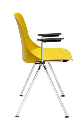 Krzesło konferencyjne Eggo 07