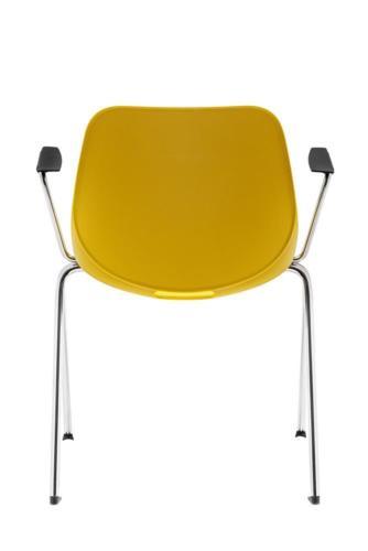 Krzesło konferencyjne Eggo 08