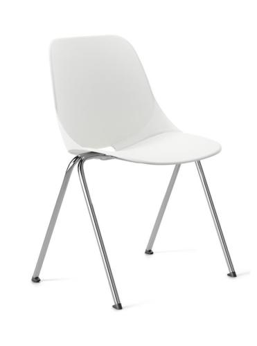 Krzesło konferencyjne Eggo 09