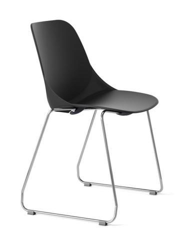 Krzesło konferencyjne Eggo 10