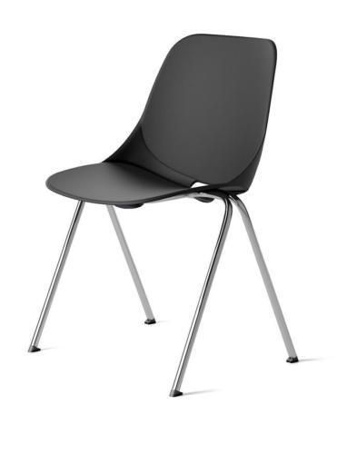 Krzesło konferencyjne Eggo 11