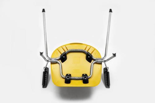 Krzesło konferencyjne Eggo 12
