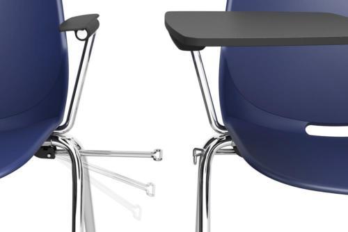 Krzesło konferencyjne Eggo 17