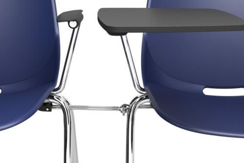 Krzesło konferencyjne Eggo 18