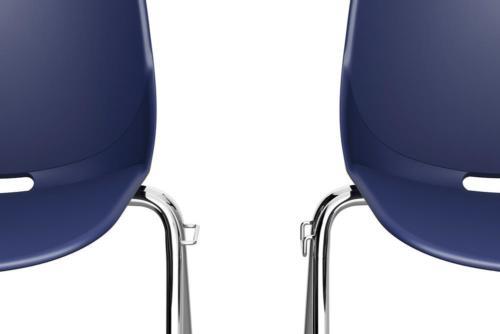Krzesło konferencyjne Eggo 19