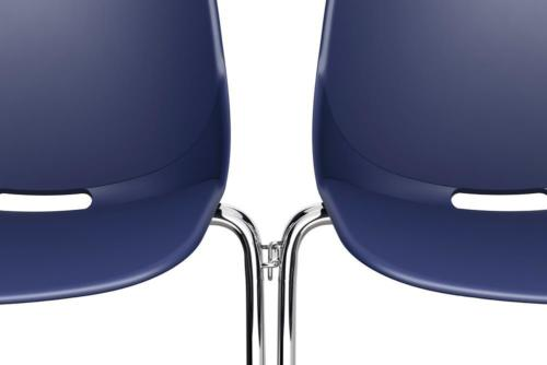 Krzesło konferencyjne Eggo 20