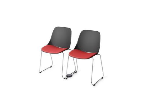 Krzesło konferencyjne Eggo 22