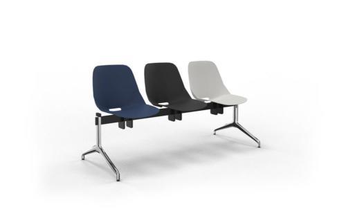 Krzesło konferencyjne Eggo 23