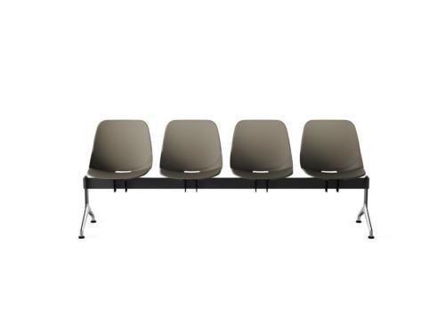 Krzesło konferencyjne Eggo 24
