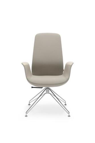 Krzesło konferencyjne Ellie Pro 01