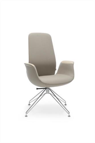 Krzesło konferencyjne Ellie Pro 02