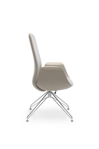 Krzesło konferencyjne Ellie Pro 03