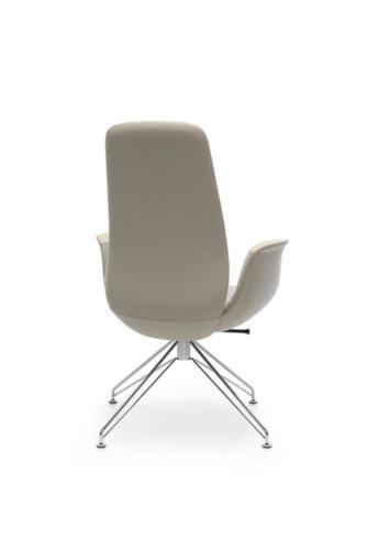 Krzesło konferencyjne Ellie Pro 04