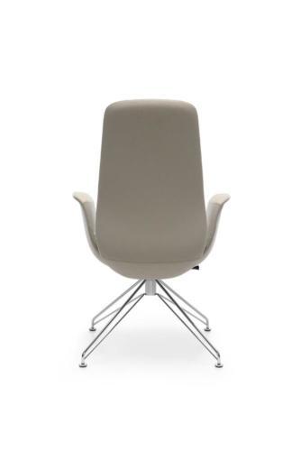 Krzesło konferencyjne Ellie Pro 05