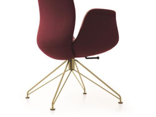 Krzesło konferencyjne Ellie Pro 06