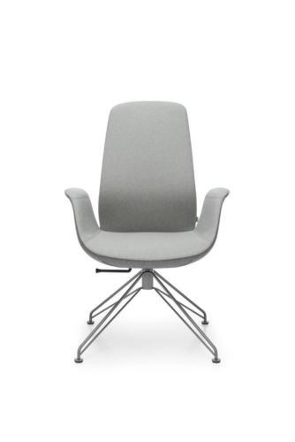 Krzesło konferencyjne Ellie Pro 07