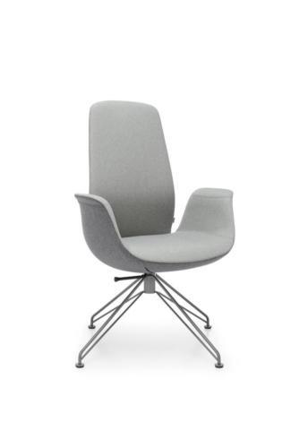 Krzesło konferencyjne Ellie Pro 08