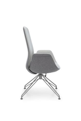 Krzesło konferencyjne Ellie Pro 09
