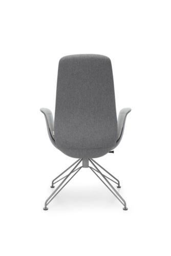Krzesło konferencyjne Ellie Pro 10