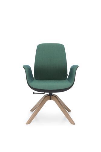 Krzesło konferencyjne Ellie Pro 13