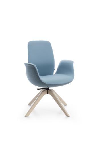 Krzesło konferencyjne Ellie Pro 14