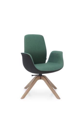 Krzesło konferencyjne Ellie Pro 15