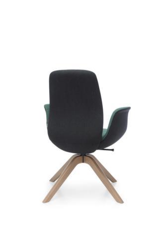Krzesło konferencyjne Ellie Pro 17