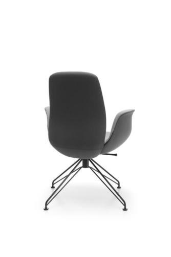 Krzesło konferencyjne Ellie Pro 19