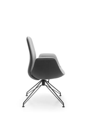 Krzesło konferencyjne Ellie Pro 20