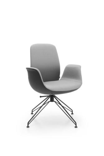 Krzesło konferencyjne Ellie Pro 21